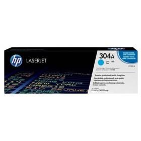Картридж HP CC531A, 304A (cyan) ORIGINAL