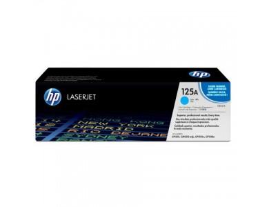 Картридж HP CB541A, 125A (cyan) ORIGINAL