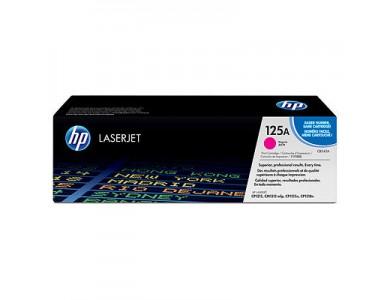 Картридж HP CB543A, 125A (magenta) ORIGINAL