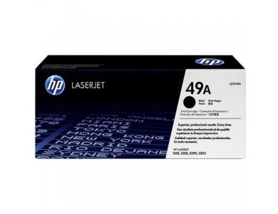 Картридж HP Q5949A, 49A ORIGINAL
