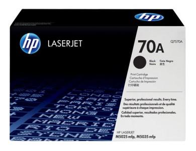 Картридж HP Q7570A, 70A ORIGINAL