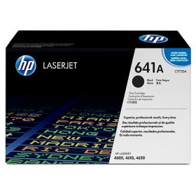 Картридж HP C9720A, 641A (black) ORIGINAL