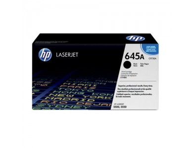 Картридж HP C9730A, 645A (black) ORIGINAL