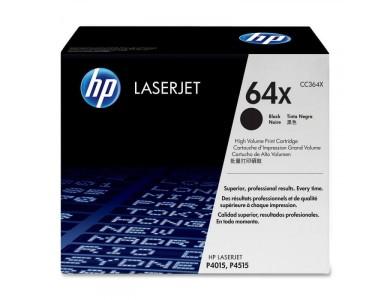 Картридж HP CC364X, 64X ORIGINAL
