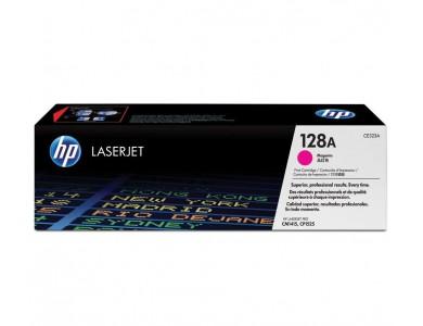 Картридж HP CE323A, 128A (magenta) ORIGINAL