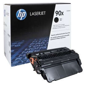 Картридж HP CE390X, 90X ORIGINAL
