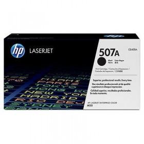 Картридж HP CE400A, 507A (black) ORIGINAL