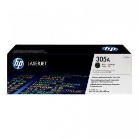 Картридж HP CE410A, 305A (black) ORIGINAL