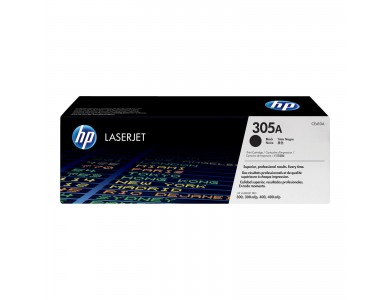 Картридж HP CE410A, 305A (black) ORIGINAL в Алматы.