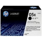 Картридж HP CE505X, 05X ORIGINAL