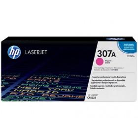 Картридж HP CE743A, 307A (magenta) ORIGINAL