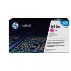 Картридж HP CF033A, 646A (magenta) ORIGINAL