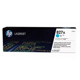 Картридж HP CF301A, 827A (cyan) ORIGINAL