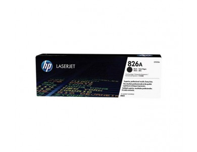 Картридж HP CF310A, 826A (black) ORIGINAL
