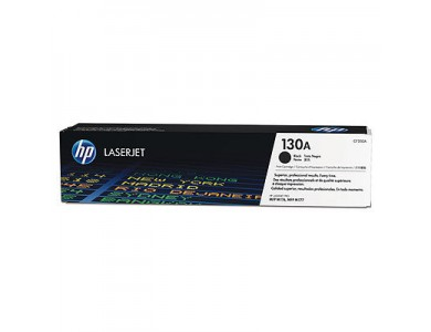 Картридж HP CF350A, 130A (black) ORIGINAL