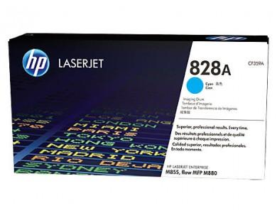 Картридж HP CF359A, 828A (cyan image drum) ORIGINAL