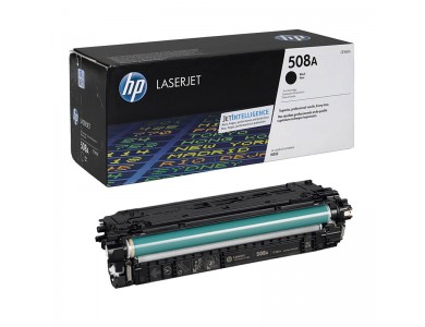 Картридж HP CF360A, 508A (black) ORIGINAL