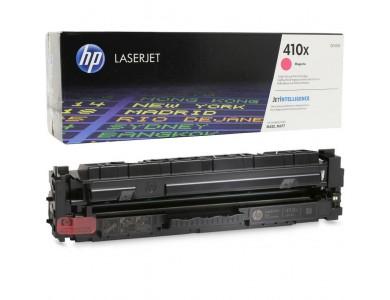 Картридж HP CF413X, 410X (magenta) ORIGINAL
