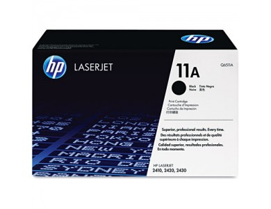 Картридж HP Q6511A, 11A ORIGINAL