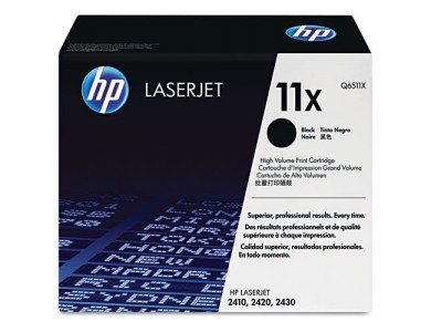 Картридж HP Q6511X, 11X ORIGINAL