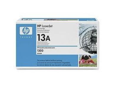 Картридж HP Q2613A, 13A ORIGINAL