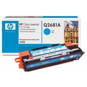Картридж HP Q2681A, 311A (cyan) ORIGINAL