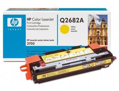 Картридж HP Q2682A, 311A (yellow) ORIGINAL