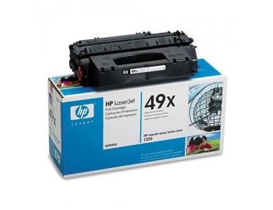Картридж HP Q5949X, 49X ORIGINAL
