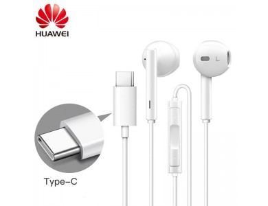 Гарнитура Huawei CM33, USB Type C