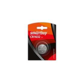 Батарейки Smartbuy CR1632