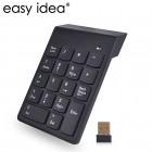 Числовая клавиатура EASYIDEA, беспроводная