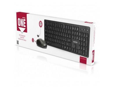 Комплект клавиатура + мышь Smartbuy SBC-120333