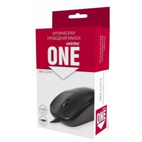 Мышь компьютерная SmartBuy ONE 329