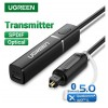 Bluetooth Audio Transmitter Toslink V5.0 (50213) UGREEN