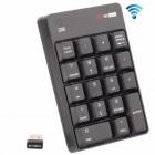Числовая клавиатура MCSaite SK-51AG, беспроводная