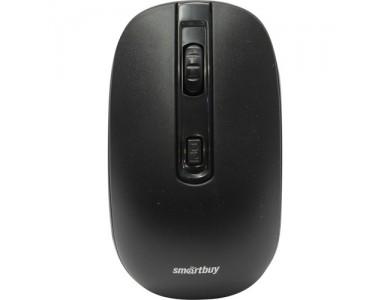 Мышь оптическая беcпроводная Smartbuy ONE 359, USB