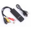 Устройство видеозахвата USB EasyCAP Video Adapter with Audio