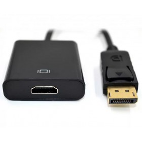Конвертер с Display Port на HDMI