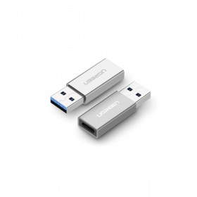 Переходник USB 3.1(f) Type C - USB 3.0(m) UGREEN