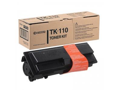 Тонер-картридж Kyocera TK-110 ORIGINAL