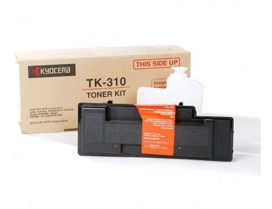 Тонер-картридж Kyocera TK-310 ORIGINAL
