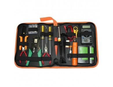 Набор инструментов для обслуживания ПК и ЛВС