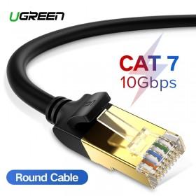 Кабель Patch-cord SSTP cat.7 (Пачт-корд 1.5м.) UGREEN