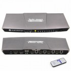KVM Switch HDMI + USB 4 port (TeslaSmart)