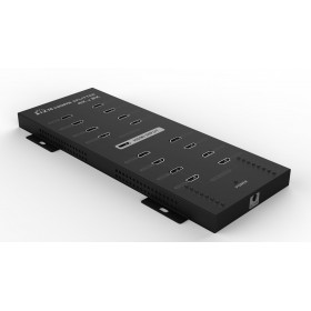 LenKeng LKV316 (HDMI сплиттер 1х16, поддержка 3D, 2K, 4K)