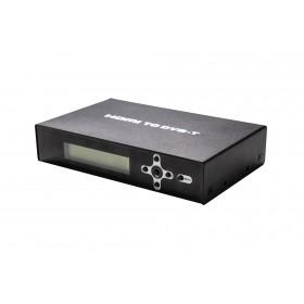 LenKeng LKV379-DVB-T (конвертер HDMI в DVB-T)