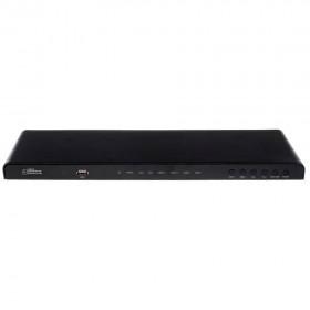 LenKeng LKV391N (Мультимедиа HDMI конвертер с полным набором портов)