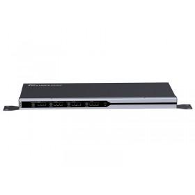 LenKeng LKV414 (матричный коммутатор HDMI 4 входа 4 выхода)