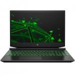 Ноутбук HP Europe/Pavilion Gaming 15-ec1033ur/Ryzen 5/4600H/3 GHz/8 Gb/M.2 PCIe SSD/512 Gb/Nо ODD/GTX 1650/15,6 ''