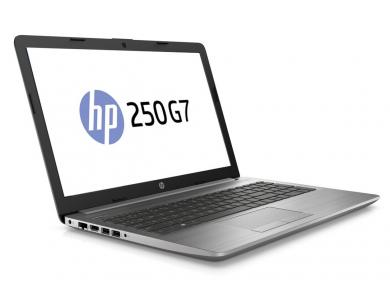 Ноутбук HP 250 G7 15.6 FHD/Core i5-8265U/8GB/1Tb HDD/MX110 2GB/DVD-Wr/FreeDOS (6MP84EA)